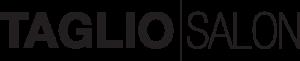 Taglio Salon Logo